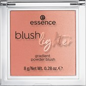 Essence - Polvos y colorete - Blush Lighter Powder