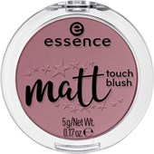 Essence - Pudr a tvářenka - Matt Touch Blush