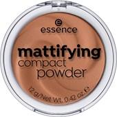 Essence - Poeder & Rouge - Mattifying Compact Powder