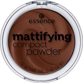 Essence - Cipria e fard - Mattifying Compact Powder