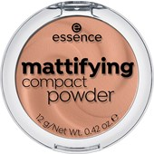 Essence - Puder - Mattifying Compact Powder