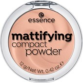 Essence - Pó e rouge - Mattifying Compact Powder