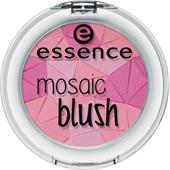 Essence - Polvos y colorete - Mosaic Blush
