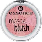 Essence - Powder & Rouge - Mosaic Blush