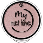 Essence - Polvos y colorete - My Must Haves Holo Powder