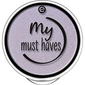 Essence - Eyeshadow - My Must Haves Holo Powder