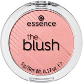 Essence - Puder & Rouge - The Blush