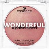 Essence - Rouge - Wonderful Baked Blushlighter