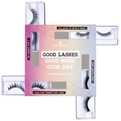 Essence - Eyelashes - Good Lashes. Good Mood. Good Day. False Lashes Box