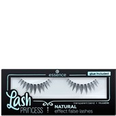 Essence - Eyelashes - Lash Princess Natural Lashes