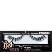 Essence - Eyelashes - Lash Princess Wispy Lashes