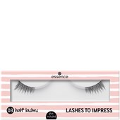 Essence - Rzęsy - Lashes To Impress