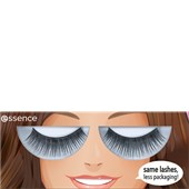 Essence - Wimpern - The Fancy Lashes