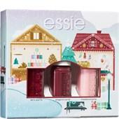 Essie - Nagellack - Geschenkset