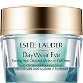 Estée Lauder - Augenpflege - DayWear Eye Cooling Anti-Oxidant Moisture Gel Cream