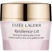 Estée Lauder - Augenpflege - Resilience Lift Firming & Sculpting Eye Cream