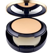 Estée Lauder - Maquillage pour le visage - Double Wear Stay-In-Place Matte Powder Foundation