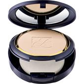 Estée Lauder - Ansiktssmink - Double Wear Stay in Place Powder Make-up SPF 10