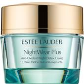 Estée Lauder - Kasvohoito - NightWear Plus Night Detox Cream