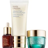 Estée Lauder - Facial care - Nightwear Starter Set
