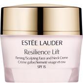 Estée Lauder - Gesichtspflege - Resilience Lift Firming & Sculpting Cream