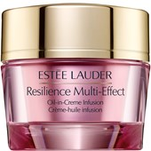 Estée Lauder - Soin du visage - Resilience Multi-Effect Oil-in-Cream Infusion