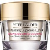 Estée Lauder - Ansigtspleje - Revitalizing Supreme+ Light Global Anti-Aging Cell Power Creme