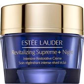 Estée Lauder - Ansigtspleje - Revitalizing Supreme + Night Creme