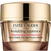Estée Lauder - Gezichtsverzorging - Revitalizing Supreme Plus Global Anti-Aging Creme