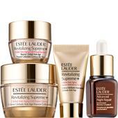 Estée Lauder - Gesichtspflege - Revitalizing Supreme+ Starter Set