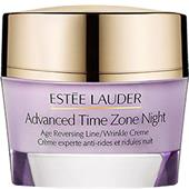 Estée Lauder - Pielęgnacja twarzy - Time Zone Night Anti-Wrinkle Cream