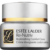 Estée Lauder - Re-Nutriv care - Replenishing Comfort Cream