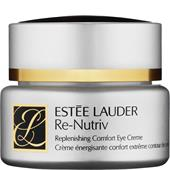 Estée Lauder - Soin Re-Nutriv - Replenishing Comfort Eye Cream