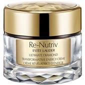 Estée Lauder - Soin Re-Nutriv - Ultimate Diamond Creme