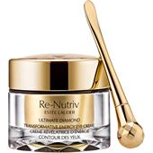 Estée Lauder - Soin Re-Nutriv - Ultimate Diamond Eye Creme