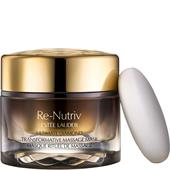 Estée Lauder - Re-Nutriv care - Ultimate Diamond Mask