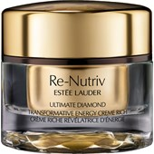 Estée Lauder - Soin Re-Nutriv - Ultimate Diamond Transformation Energy Creme Rich