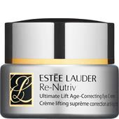 Estée Lauder - Re-Nutriv Pleje - Ultimate Lift Age Correcting Eye Cream