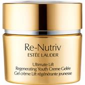 Estée Lauder - Soin Re-Nutriv - Ultimate Lift Regenerating Youth Creme Gel