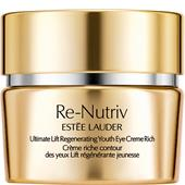 Estée Lauder - Soin Re-Nutriv - Ultimate Lift Regenerating Youth Eye Creme
