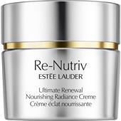 Estée Lauder - Re-Nutriv care - Ultimate Renewal Nourishing Radiance Creme