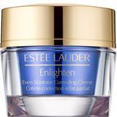 Estée Lauder - Seerumit - Enlighten Even Skintone Correcting Creme
