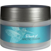 Evita - Body care - Touch Of Arctic Ocean Crystal Salt Body Scrub