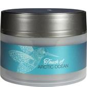 Evita - Touch of Arctic Ocean - Crystal Salt Body Scrub