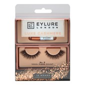 Eylure - Wimpern - Cashmere No. 6  Lashes