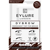 Eylure - Eyelashes - Dye Kit Dybrow Dark Brown