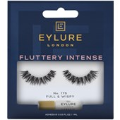 Eylure - Eyelashes - Fluttery Intense 175
