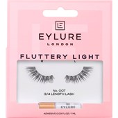 Eylure - Eyelashes - Fluttery Light 007