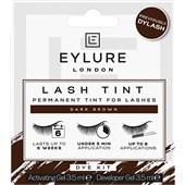 Eylure - Eyelashes - Lash Tint Dye Kit Brown