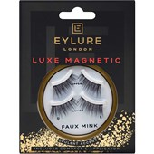 Eylure - Eyelashes - Luxe Magnetic Lashes Opulent Accent